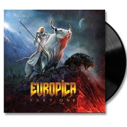 EUROPICA - Part One - Bakelit